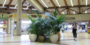 Kahului Airport