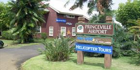 Princeville Airport