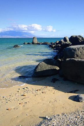 molokai hawaiian islands information island rental